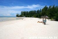 Strand: Ao Seethanu