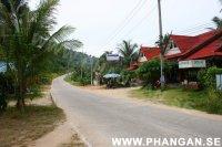 Strand: Chaloklum Bay