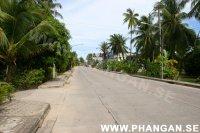 Strand: Haad Baan Tai